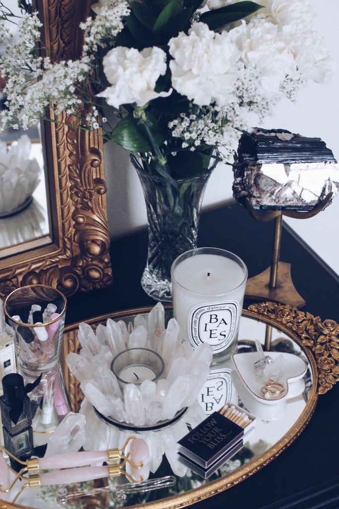 Photo of 5 Thrift Finds for a Fabulous Vanity – Sarah Grace at Home