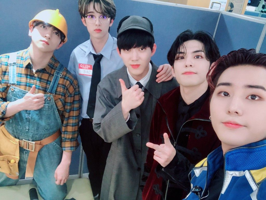 Pin By Hanabi Takajo On Day6 Day6 Young K Day6 South Korean Boy Band