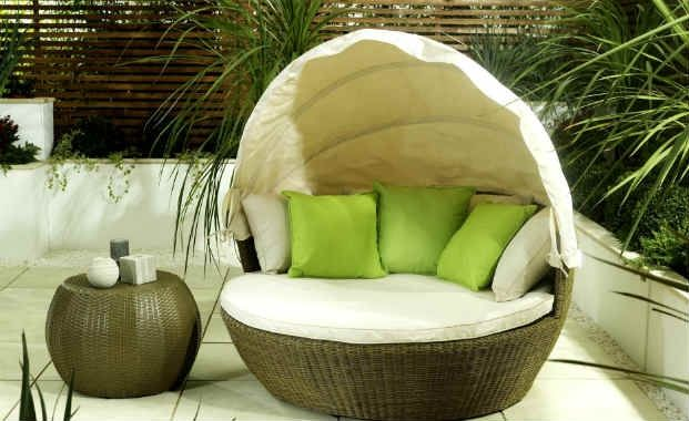room enough for a snuggle | garden stuff | Pinterest | Jardines ...