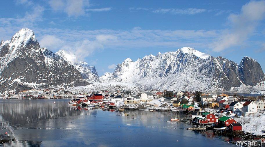 جزایر سوالبارد جزایر سوالبارد که در اقیانوس منجمد شمالی ما بین نروژ و قطب شمال قرار گرفته است یکی از عجیب ترین و وحشی ترین سرزمین های کره ی زمین است