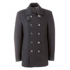 Mens Intended Overcoat - Jeanz T