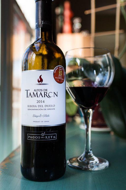 Altos De Tamaron Tempranillo 2014 Tempranillo Wine Bottle Alcoholic Drinks
