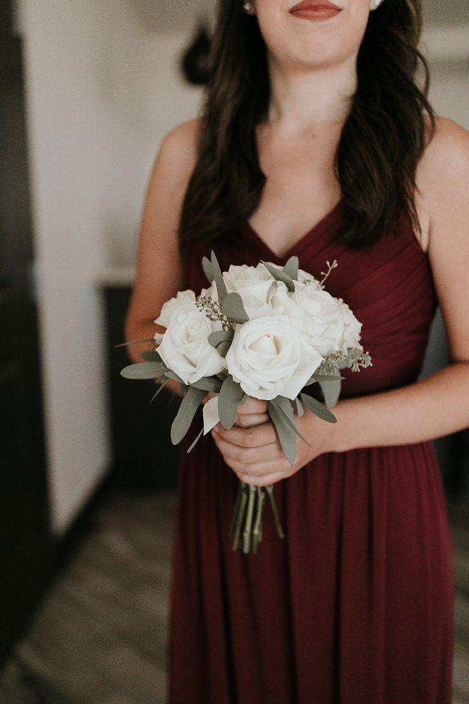 Ryan + Cristina, a Prairie Star Wedding #weddingbridesmaidbouquets