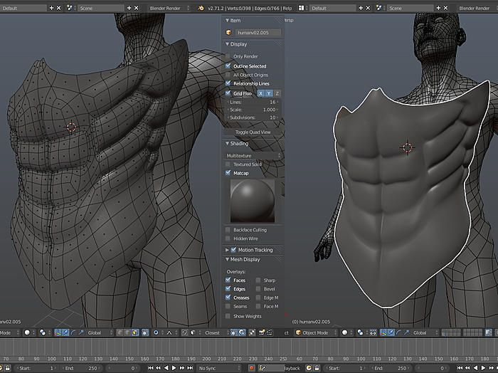 attachment.php (700×524) | 3D | Pinterest | Topologia, Anatomía y ...