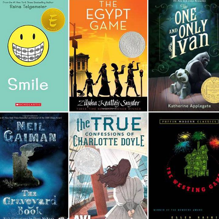 25 incredible books for kids ages 812 summer reading