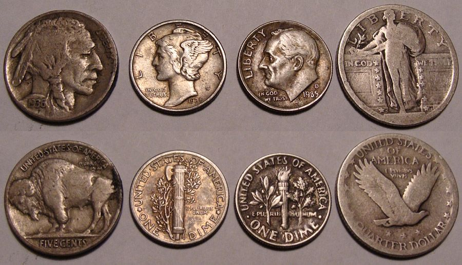 Budget Coin Collecting Top 10 Cheap Collector Coins Coin Collecting Old Coins Coins Worth Money