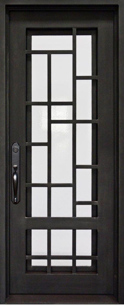 Iron Envy Doors