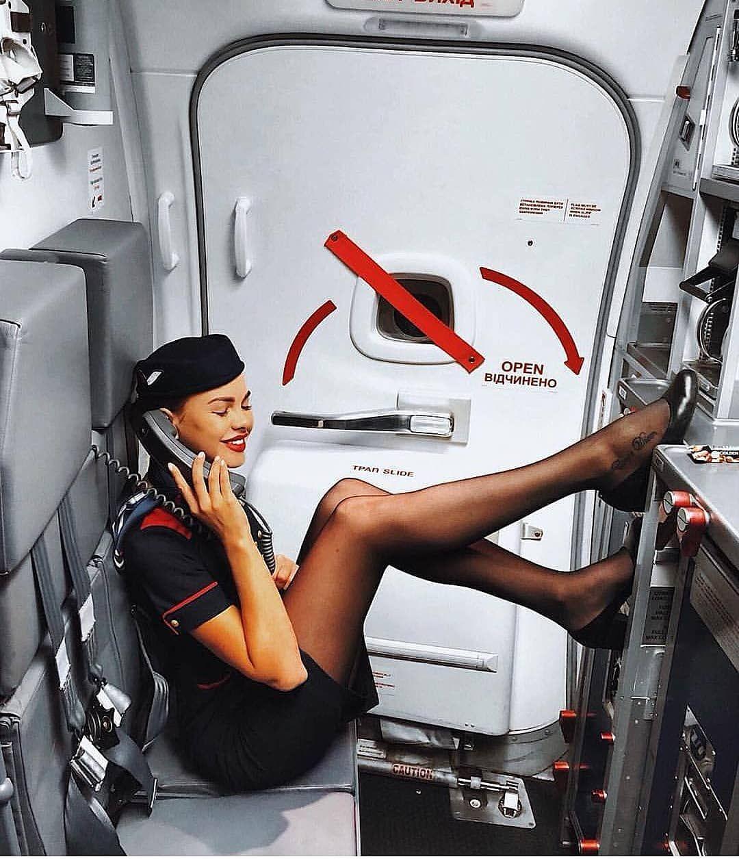 Hottest Flight