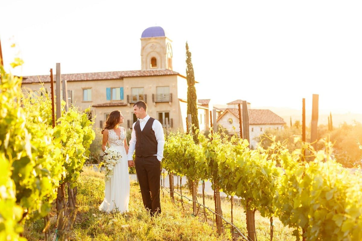 paso robles wedding venues prices