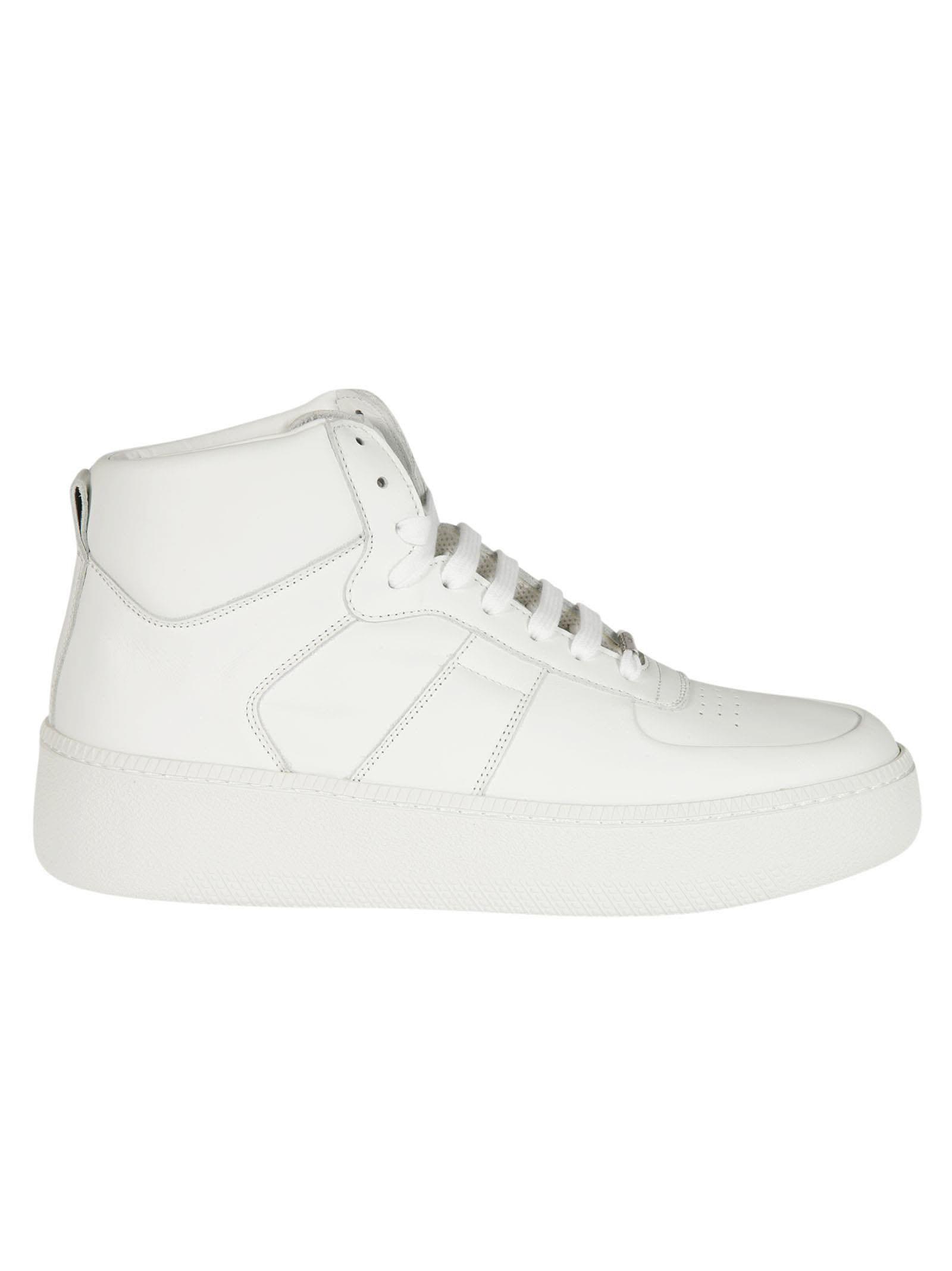 classic low-top sneakers - Black Maison Martin Margiela tcjDtV