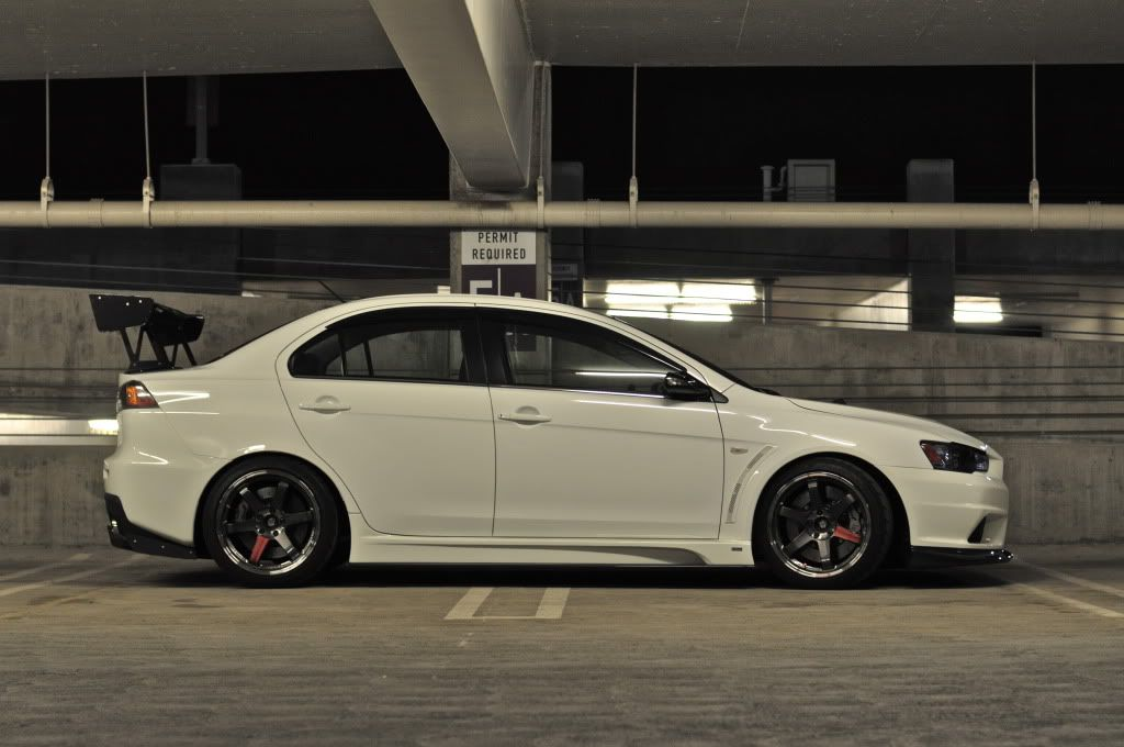 official wicked white evo x picture thread page 134 evolutionmnet
