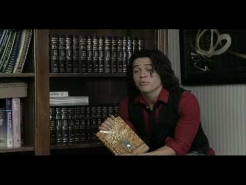 The Barrier Book2Film Trailer