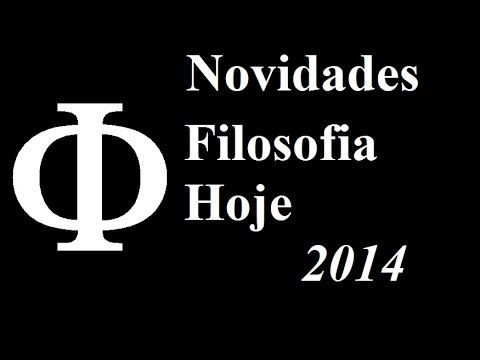 Filosofia Hoje: Fevereiro 2014