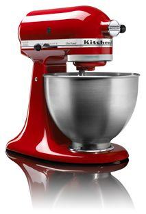 Win A Kitchenaid Mixer Kitchen Aid Mixer Kitchenaid Stand Mixer