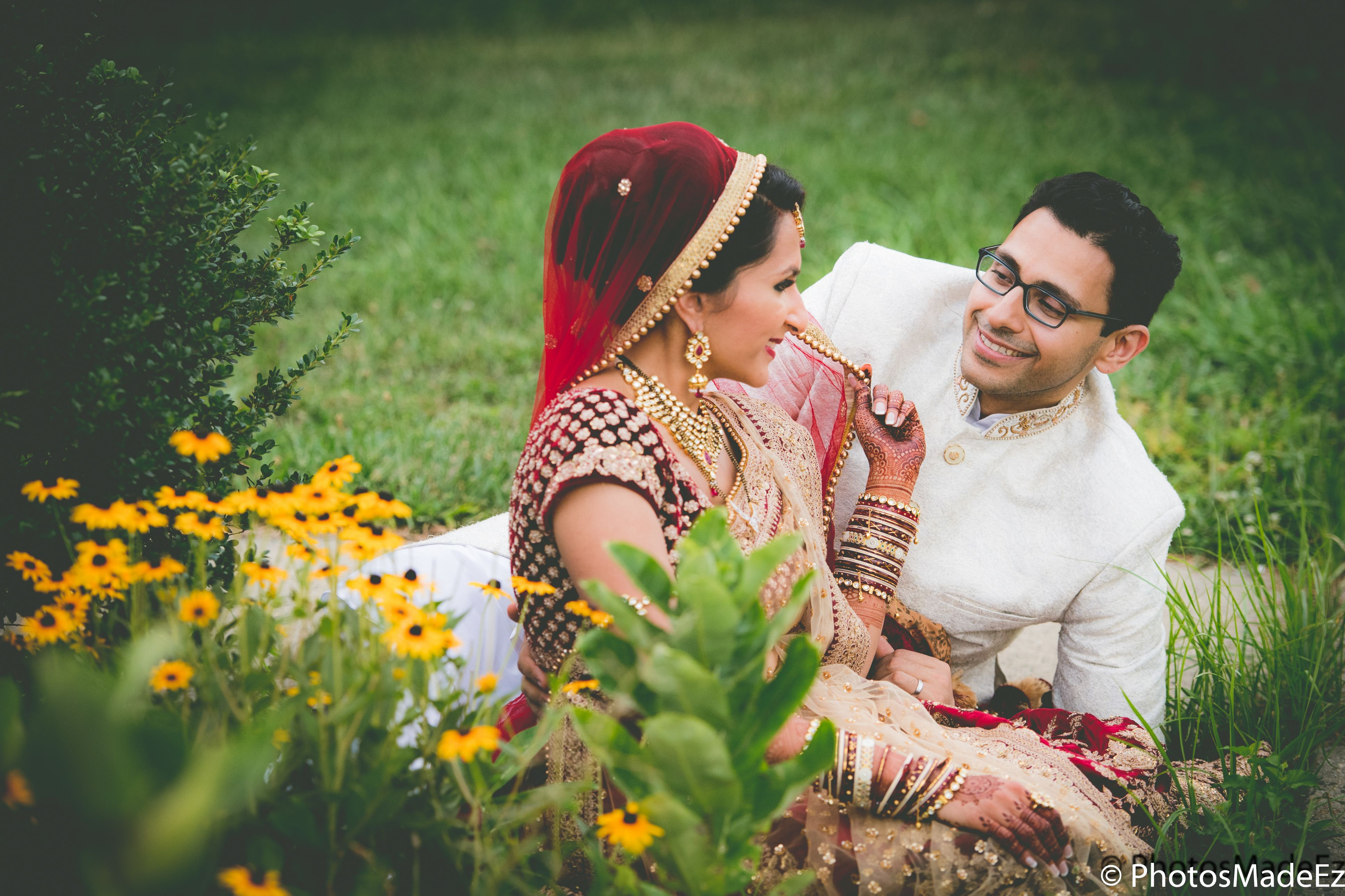 Pooja and Sidharth Hindu Wedding at Westmount Country