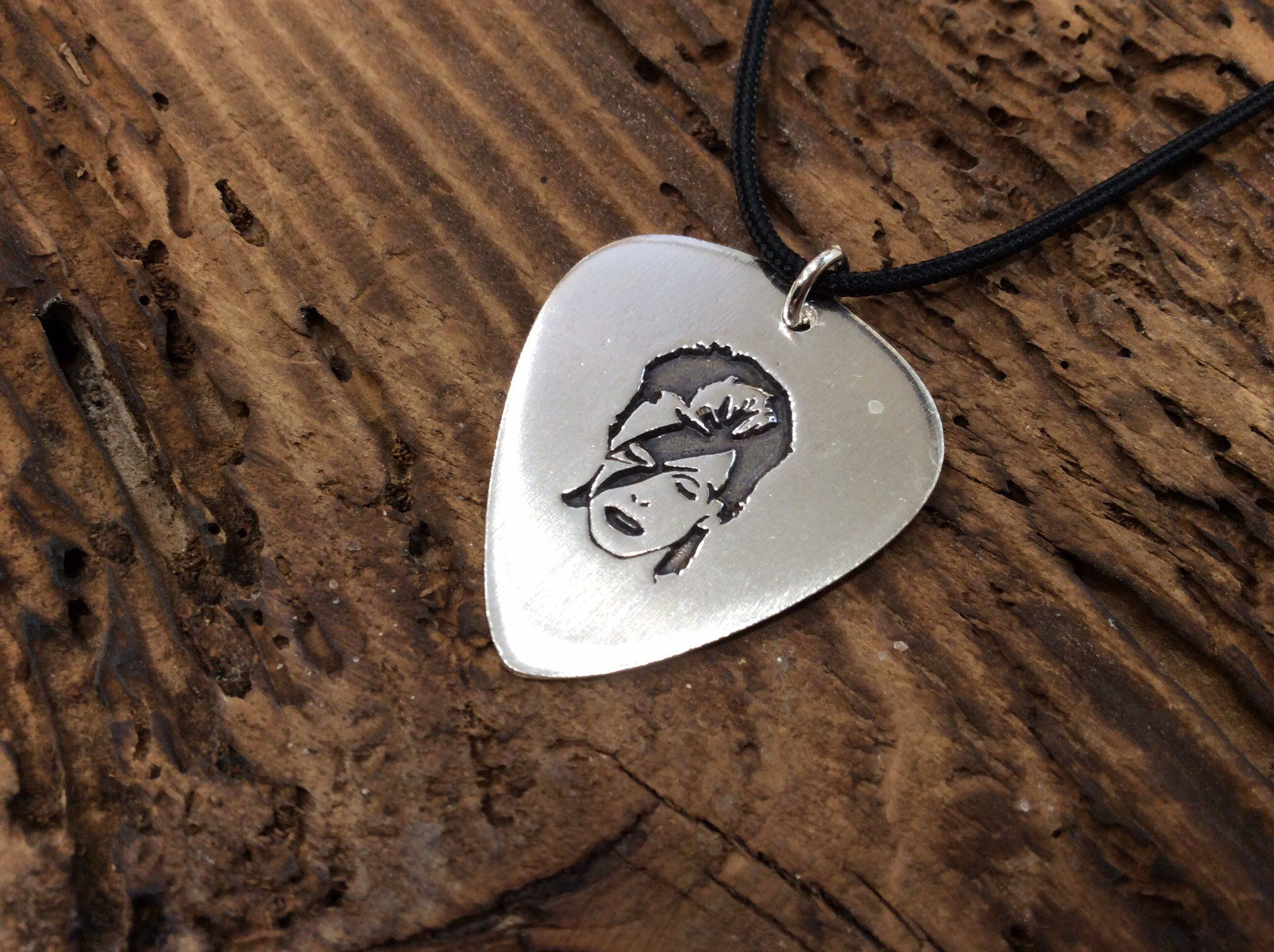 David bowie ziggy stardust personalized gift for men