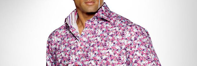 Mens Floral Shirt | Flower Duet | Pinterest | Mens floral shirts