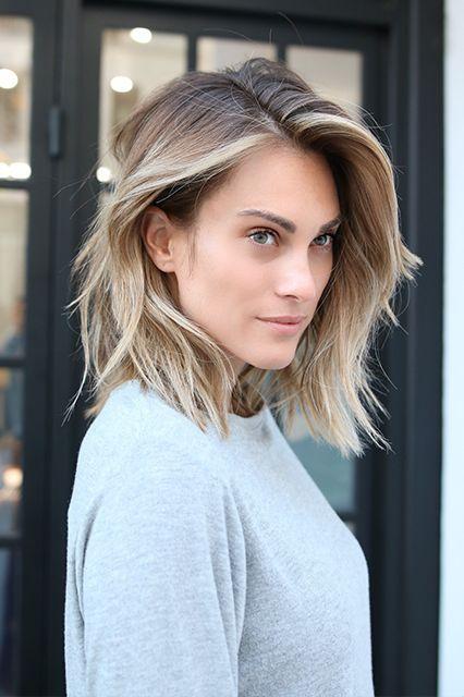 Frisuren Für Kurze Blonde Haare Hairstyle Frisuren Pinterest