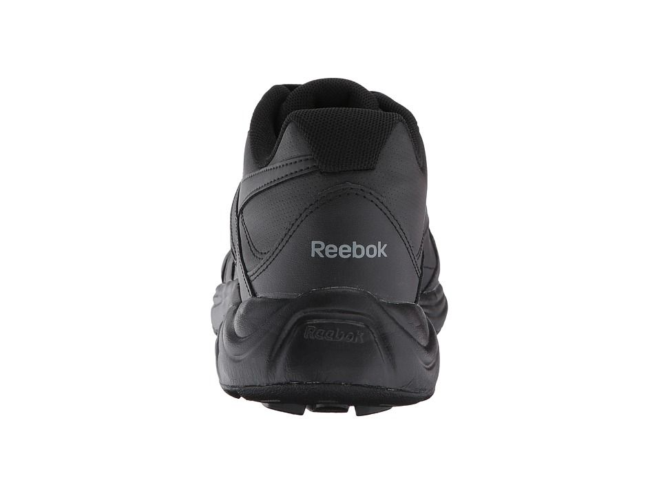 b15dc34476e Reebok Walk Ultra V DMX Max Women s Walking Shoes Black Black ...