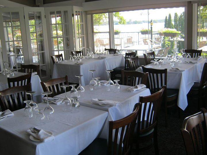 Gananoque Casino Restaurant Menu