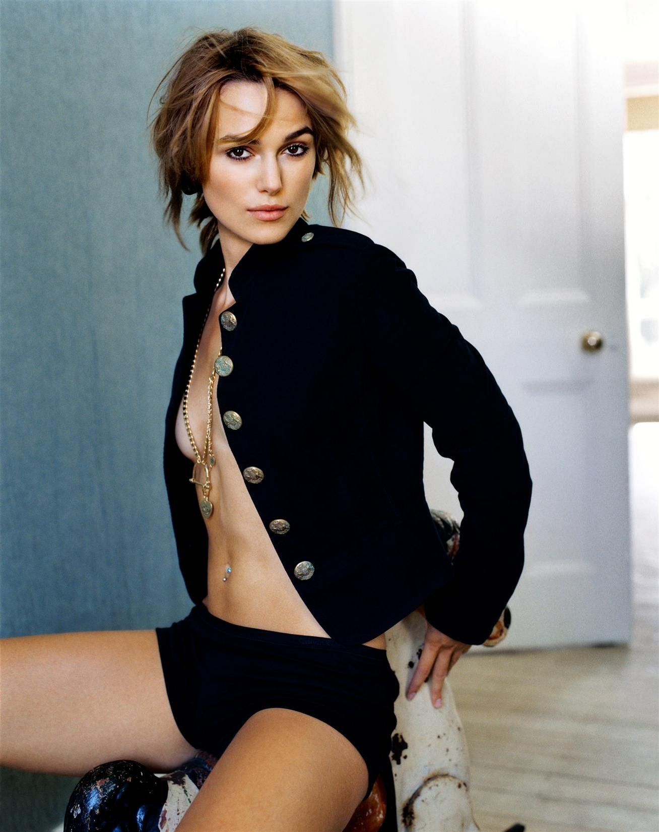 Congratulate, keira knightley photo shoot