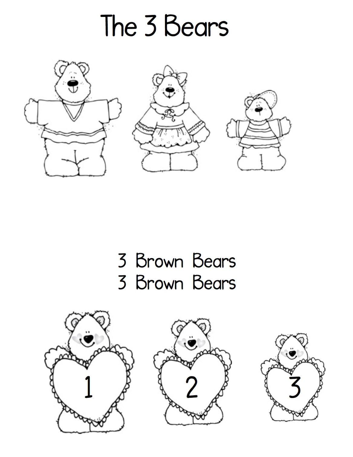 Bear Song Book1