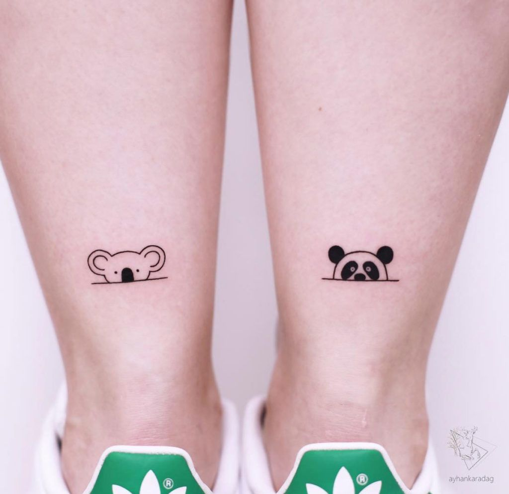 80 Adorable Ankle Tattoos That All Deserve Oscars
