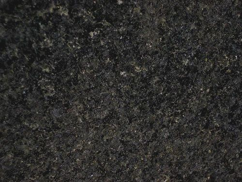 Island Topper Black Marble On A Black Base A Perfectly Beautiful Statement And Super Popular Granite Colors Granite Countertops Most Popular Granite Colors