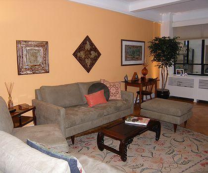 1980 living rooms | Honey Mannix Interior Design - NYC ...