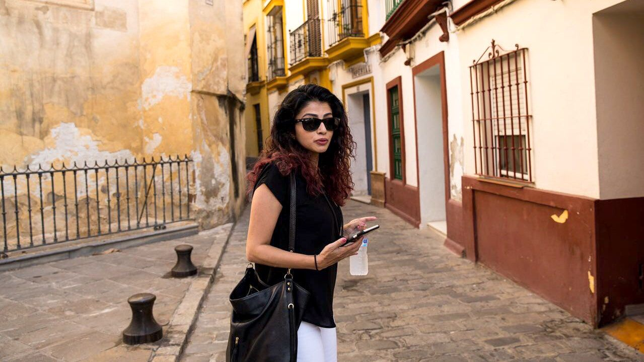 What It Means to Stay Home When You Travel for a Living in
