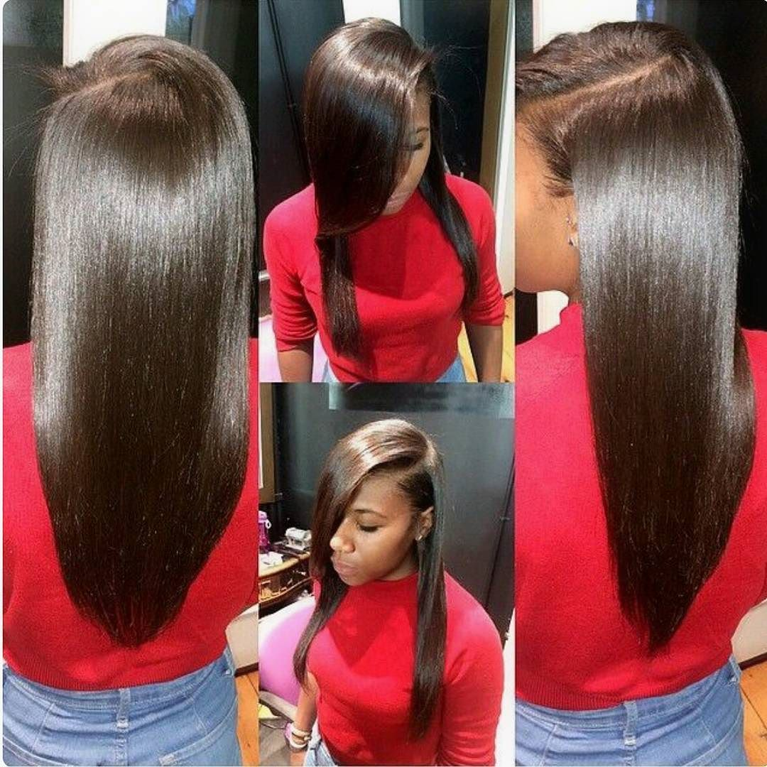 Human Hair Weave Onyx Body Kinky Straight Human Hair Full Lace Wigs