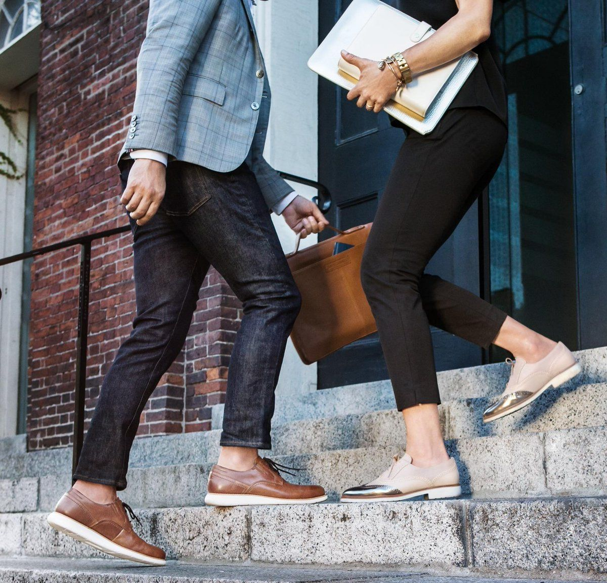 Go From Office To Post Work Dinner And Drinks Loafers Outfits Dress Shoes Mens Fashion [ 1153 x 1200 Pixel ]