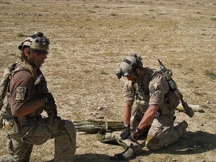 Devgru In Afghanistan Navy Seals Naval Special Warfare Special