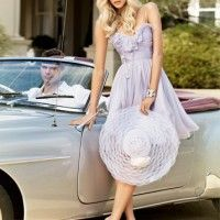 Juliana Forge: A Garden Party in the Hamptons with Forever New   Sassi Sam Girlie Gossip Files