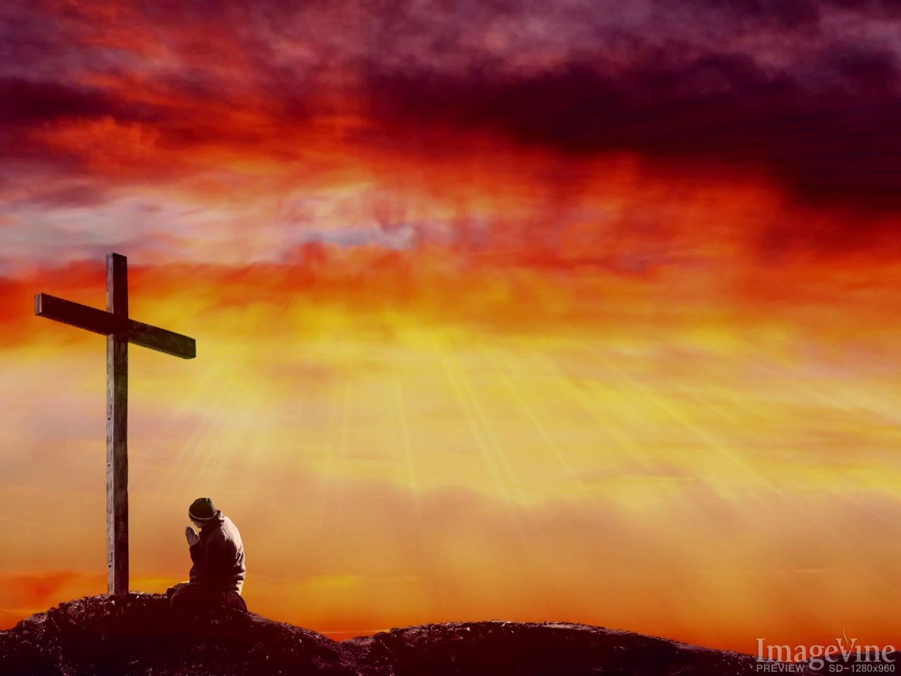 Cross Image With Backgrounds Wallpaper Hd Wallpapers