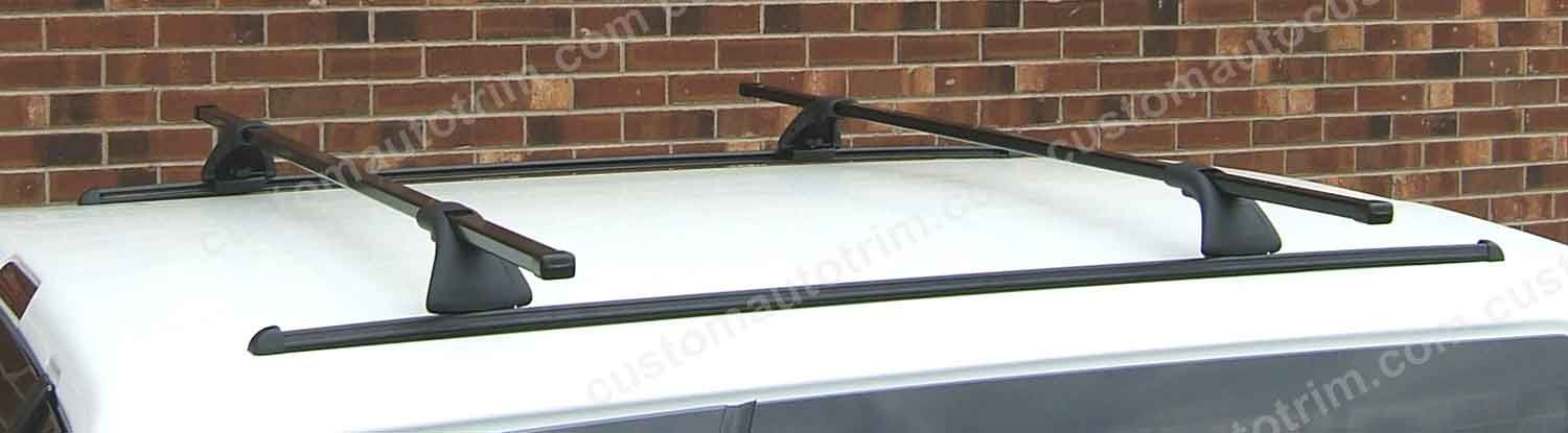 Sportquest Track Mount Roof Rack Heavy Duty Extra Wide Roof Rack Roof Rails Roof Racks