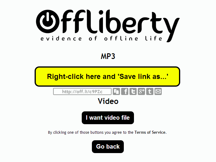 Offliberty Com Review Best Video Downloader I Want Videos Video Online Cool Gifs