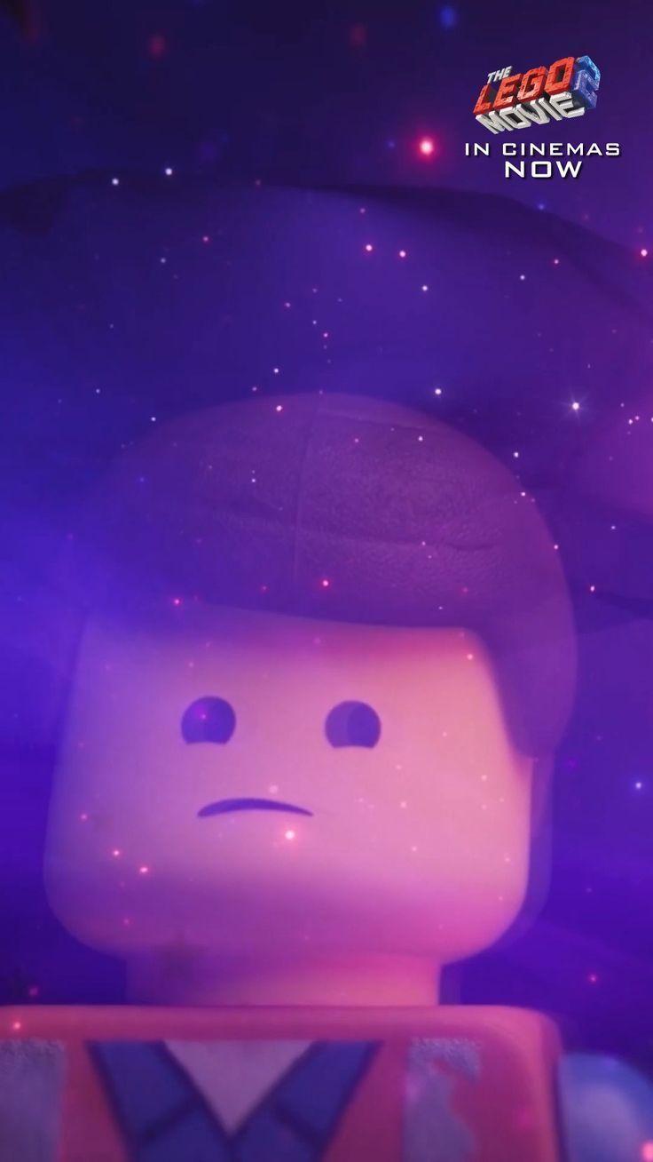 Sie kommen in Stücken. Der Lego Movie 2 ist jetzt im Kino