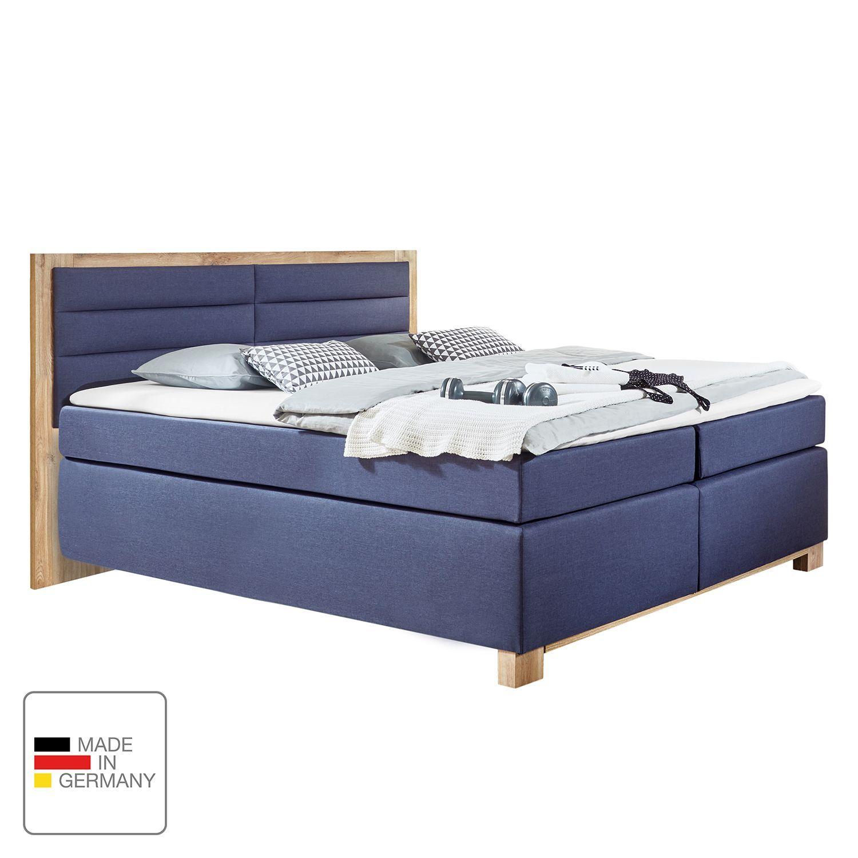 Boxspringbett Ohio Products In 2019 Boxspringbett Bett Und Bettkasten