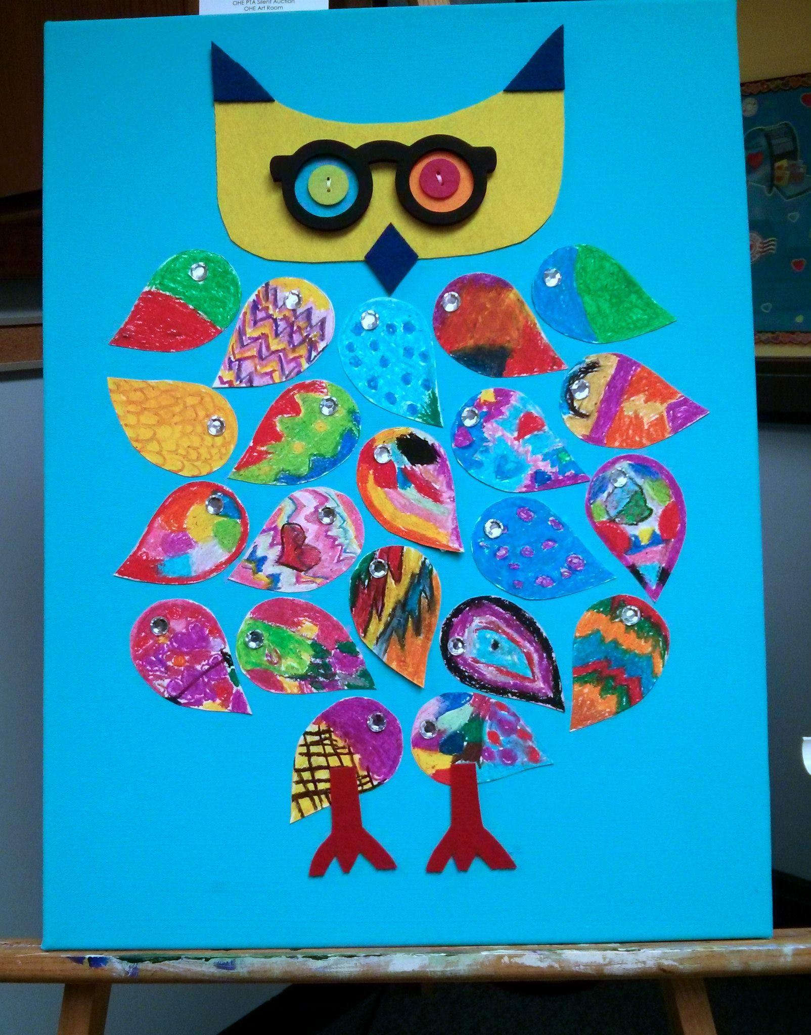 Pin Craftyengineer Kid Art Ideas Silent Auction