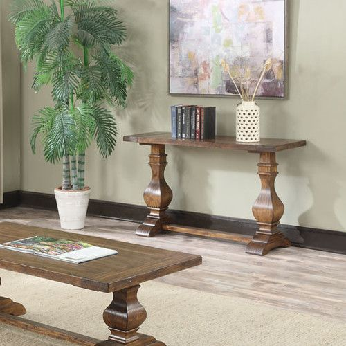 Sanctuary Console Table Console Table Table Home Furnishings