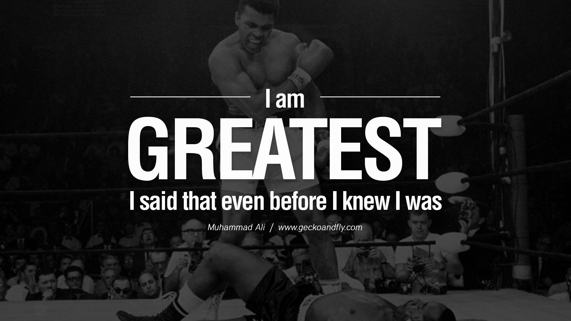 Greatest Muhammad Ali Quotes That Will Inspire You To Achieve