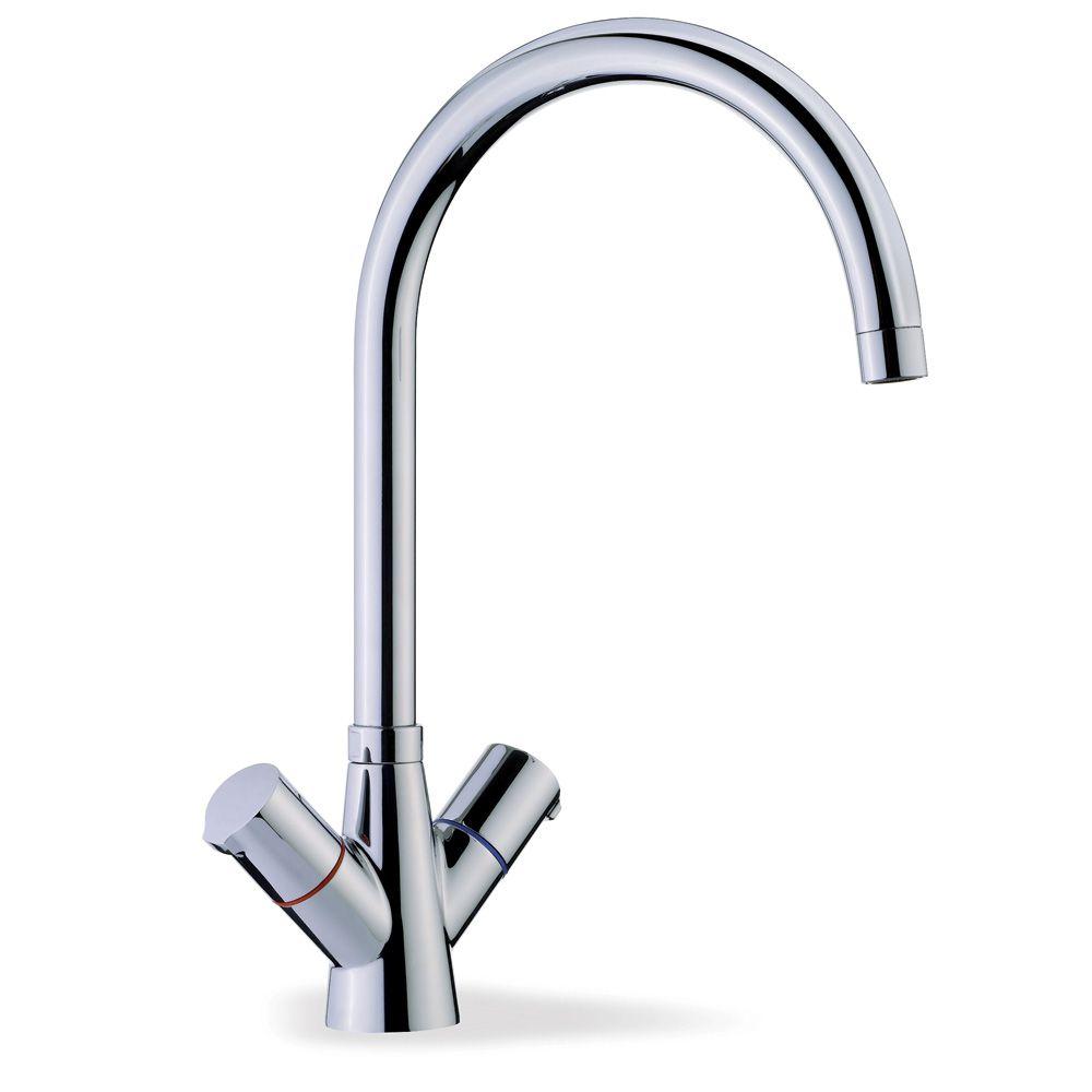 Sink tap Model: Vita Duo (31.915.02.00) by Teka | Sinks & Taps ...