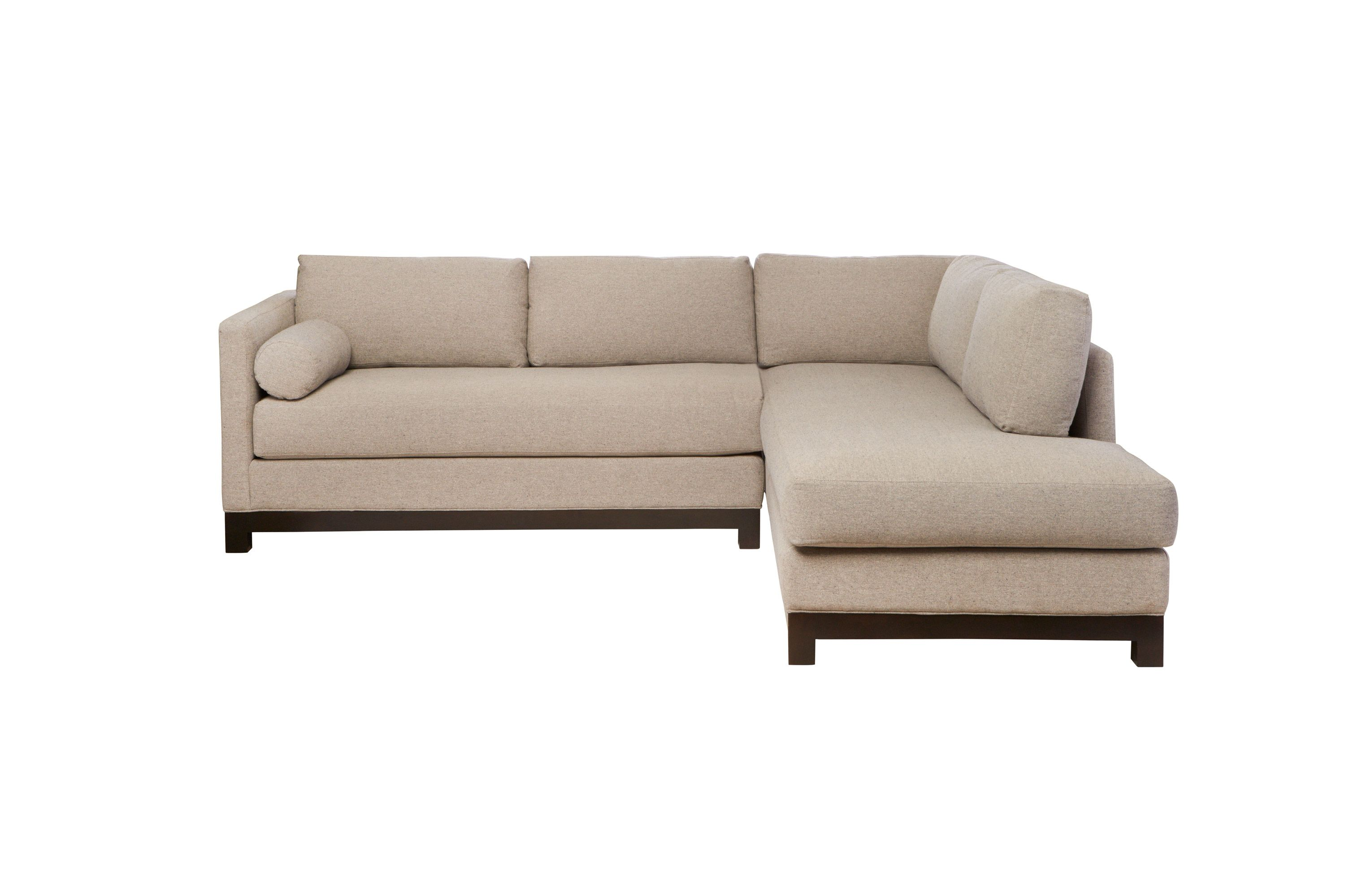 Cosmo Sectional From Cisco Brothers Through Designers 100 Wide By