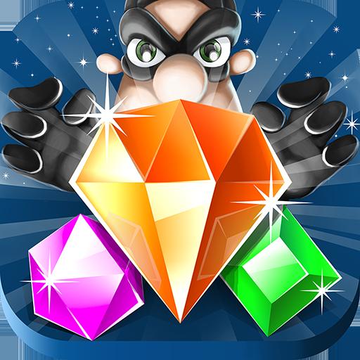 Jewel Blast Match 3 Game Apk v2.0 (Mod Money) Download