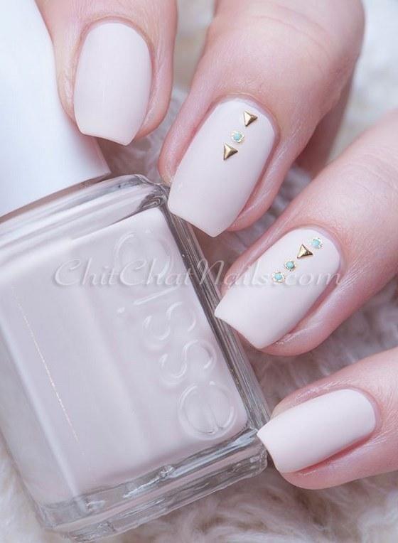 33 diseños de uñas de plena tendencia, ¡inspírate!   Uñas con ...