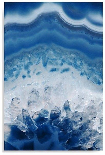 Art Addiction Inc. Agate Slice Wall Art - 100% Exclusive
