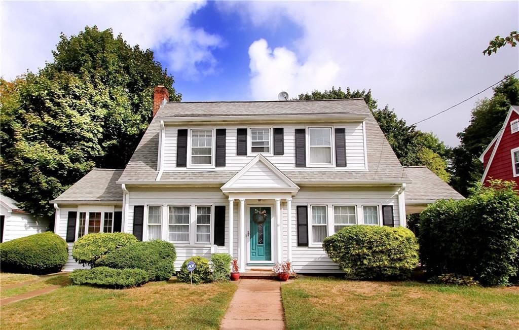 159 Hemlock Rd New Haven Ct 06515 Zillow With Images House