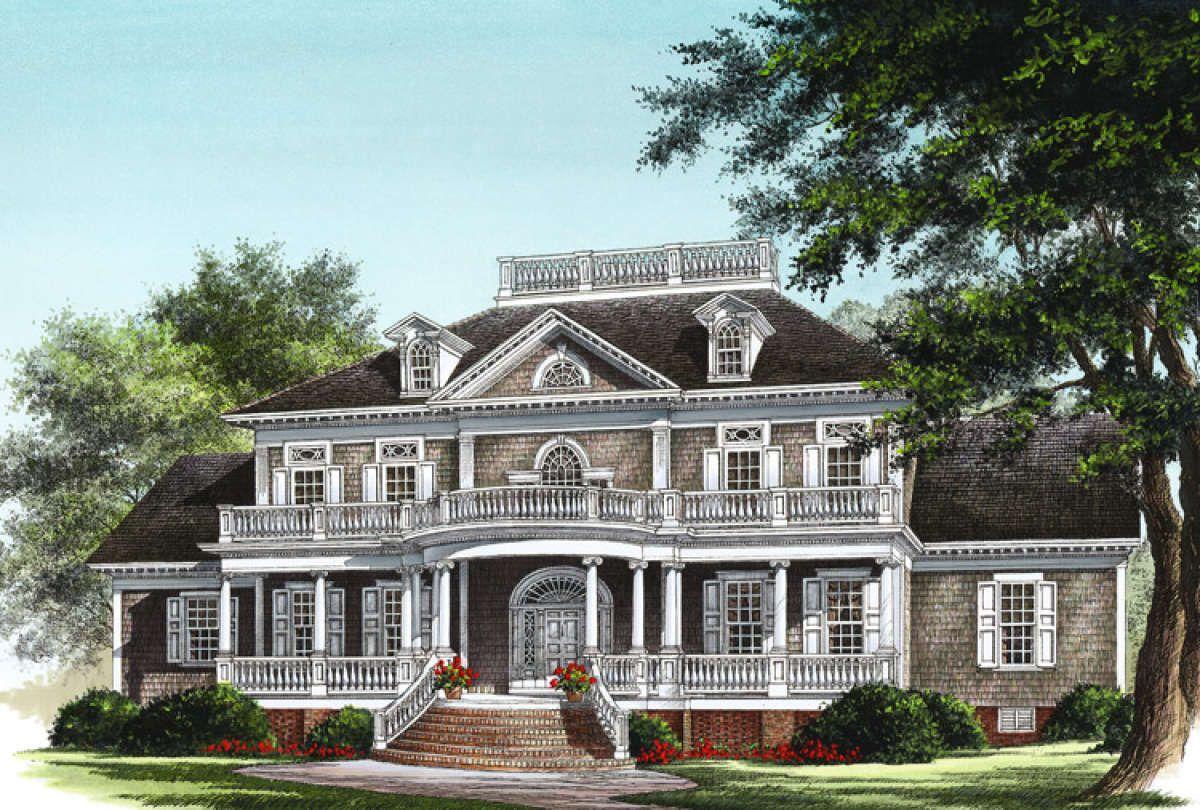 House Plan 7922 00017 Luxury Plan 3 618 Square Feet 4