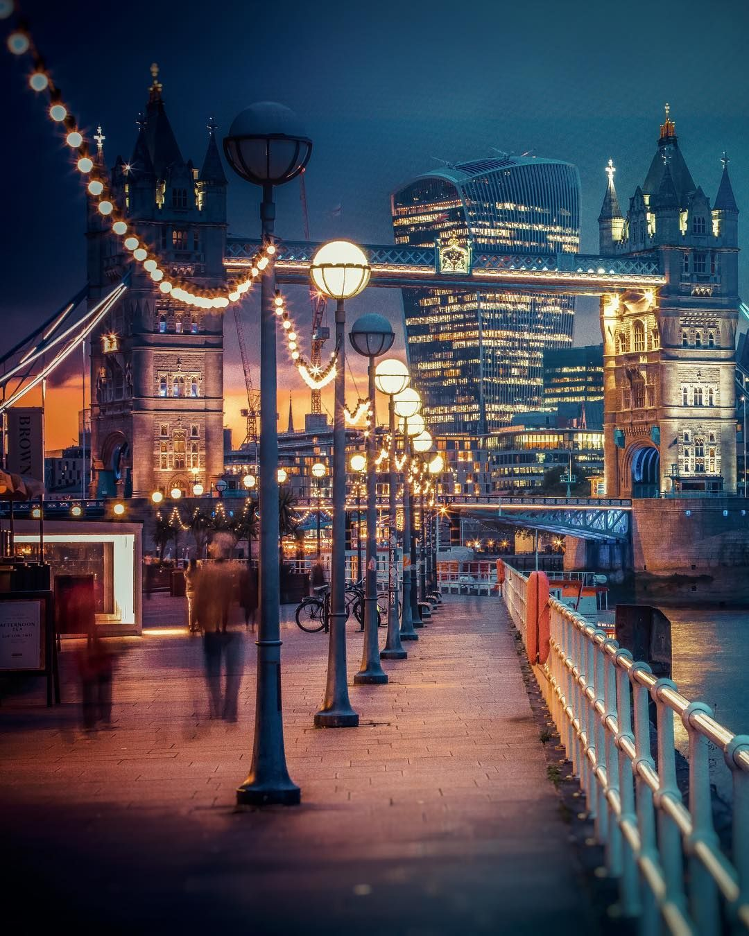 Tower Bridge Tower Hamlets London Travel London Night London Photos Tower bridge night reflections london hd